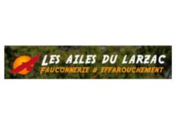 LOGO Les Ailes du Larzac