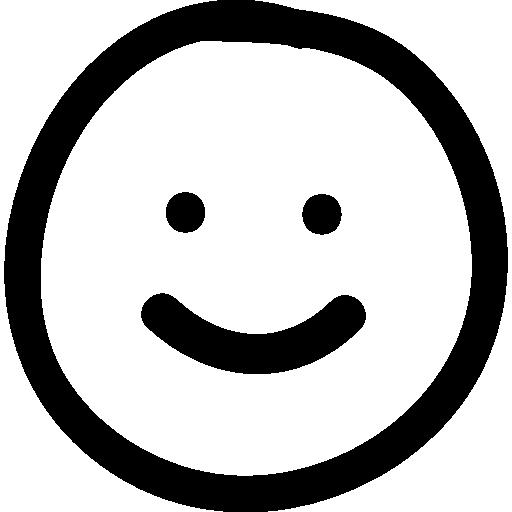 smile-hand-drawn-emoticon